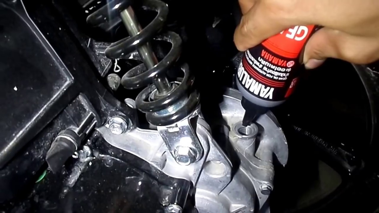 Chaging the gear oil of yamaha mio i125 youtube chaging the gear oil of yamaha mio i125 publicscrutiny Gallery
