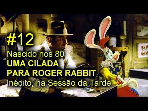 Trailer do filme Uma Cilada para Roger Rabbit