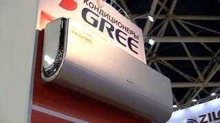 видео Купить мультисплит-системы General Climate в Москве