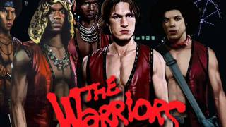 The Warriors Game Soundtrack - Menu Theme HQ