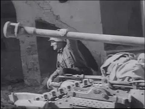 Marder III, cazatanques c/cañon 75mm (Alemania 1944)