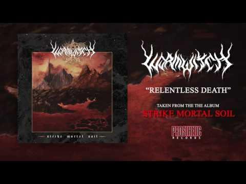 WORMWITCH - RELENTLESS DEATH