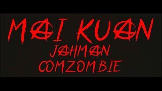 "JAHMAN YB X COMZOMBIE BPT - MAI KUAN ""ไม่ควร"" (Official Music Video)"
