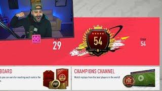 OMG I GOT 29-1 TOP 100!! BEST FIFA 20 TACTICS!! FIFA 20 Ultimate Team Fut Champions