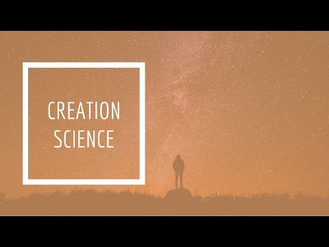 (12) Creation Science - Introduction to Geology