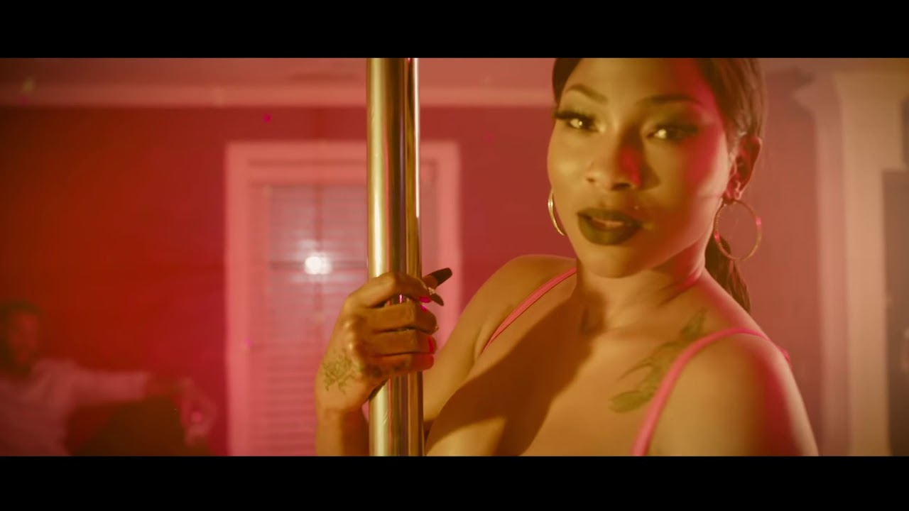 Patrice Roberts - Carry On (Official Music Video)   (Pop's Guitar Riddim)