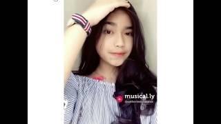 Lagu Terbaru Di Musically,cute Cut Pro, Dan Tik Tok 2018 #part3
