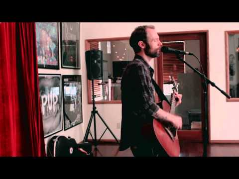 """ROCKY VOTOLATO - """"Royal"""" - Live At Sideonedummy Records (Official WhiteTapes Premiere)"""