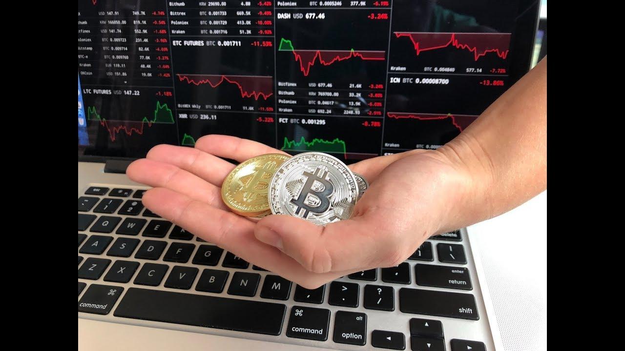schnell und einfach bitcoins kaufen