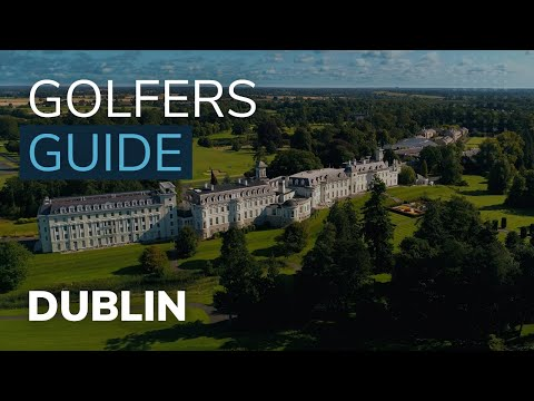Video Guide - Explore the iconic Irish capital - Golfbreaks.com
