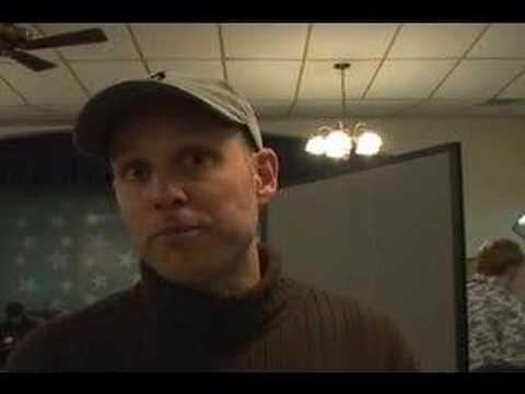 Jim Ottaviani Interview