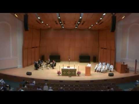 Worship Service - 6/7/15/ - Jonathan Wilson-Hartgrove