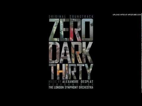Zero Dark Thirty [Soundtrack] - 18 - Back To Base