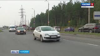 В Петрозаводске идет ремонт дорог, которого нет в планах мэрии