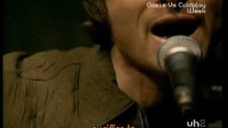 Oasis - Who Feels Love? (subtitulado español)
