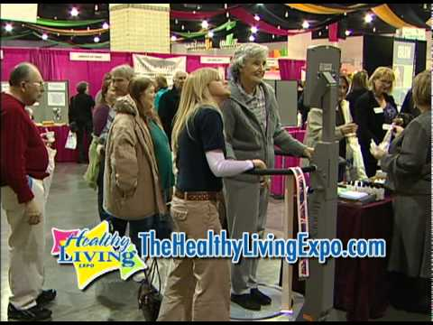 2011 Healthy Living Expo PSA 001 • Knoxville, TN