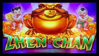 Zhen Chan 🐸 The Slot Cats 🎰😸😺
