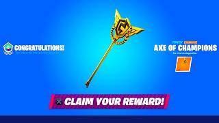 *FREE* ARENA Rewards In Fortnite!
