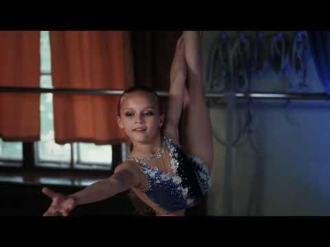 Художественная гимнастика / Купальники для гимнастики KSI