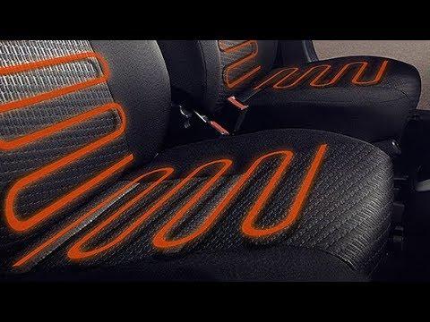 Установка ЕМЕЛЯ УК1 встраиваемый подогрев сидений. Обзор и установка подогрева сидений на ВАЗ