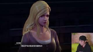 古巨基.新手試玩:人中北斗 [北斗神拳 北斗が如] PS4