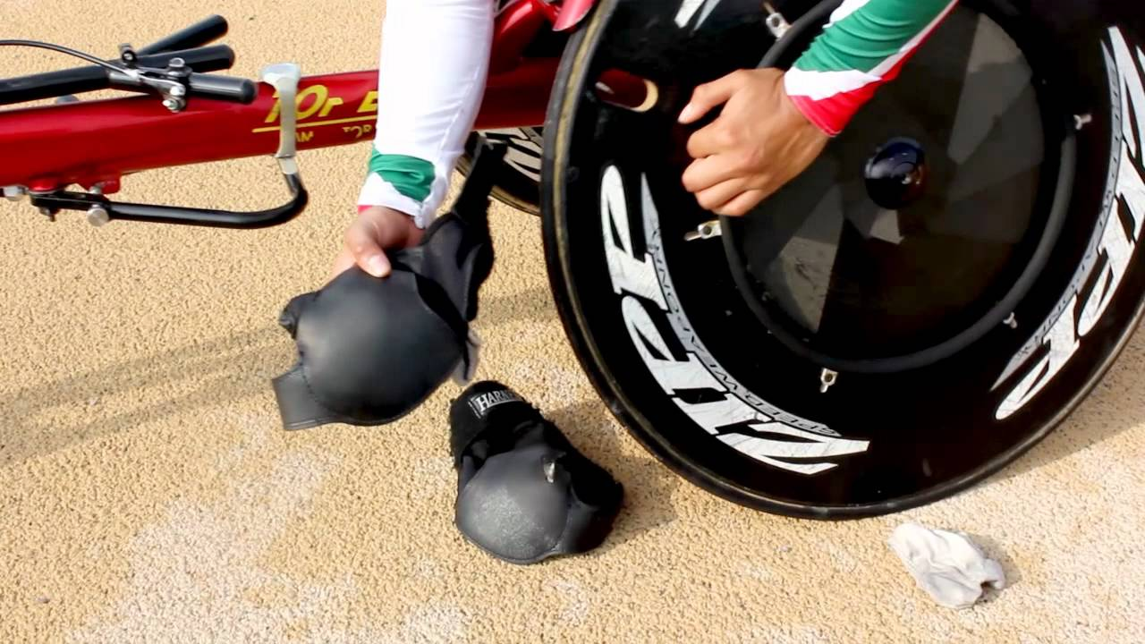 Conoce el deporte atletismo en silla de ruedas youtube - Deportes en silla de ruedas ...