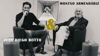 CONVERSACIONES ÉPICAS - Juan Diego Botto y Montxo Armendáriz (PARTE 1) | #ActoresActricesRevista