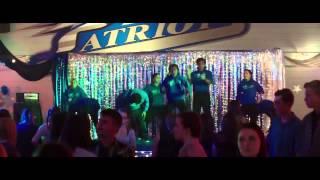 Bravetown Movie CLIP   Remix 2015   Lucas Till, Laura Dern Movie HD