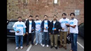 Muslime Für Frieden - Majlis Frankenthal
