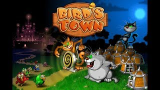 Птичий городок. Видео обзор Полная версия онлайн