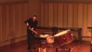 Iannis Xenakis - Aïs - Gendy3 - Taurhiphanie - Thalleïn