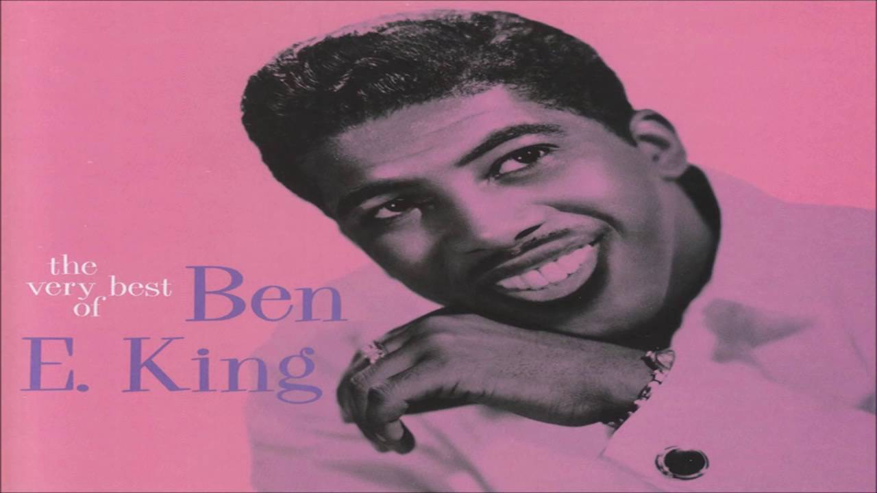 Ben E. King I (Who Have Nothing)