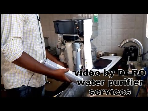 Aquaguard Superb RO+UV+UF Water Purifier Review, Price 2018 from YouTube · Duration:  45 seconds