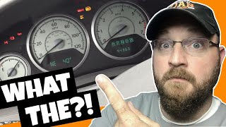 Town & Country Gauges Turn Off | Town & Country Instrument Panel | Town & Country Electrical Issue