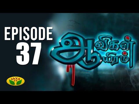 """""""ஆவிகள் ஆயிரம்""""   Aavigal Aayiram   திகில் நிமிடங்கள்   Episode 30   Promo   Jaya TV from YouTube · Duration:  25 seconds"""