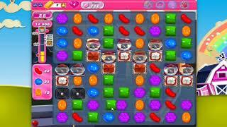 Candy Crush Saga Level 216