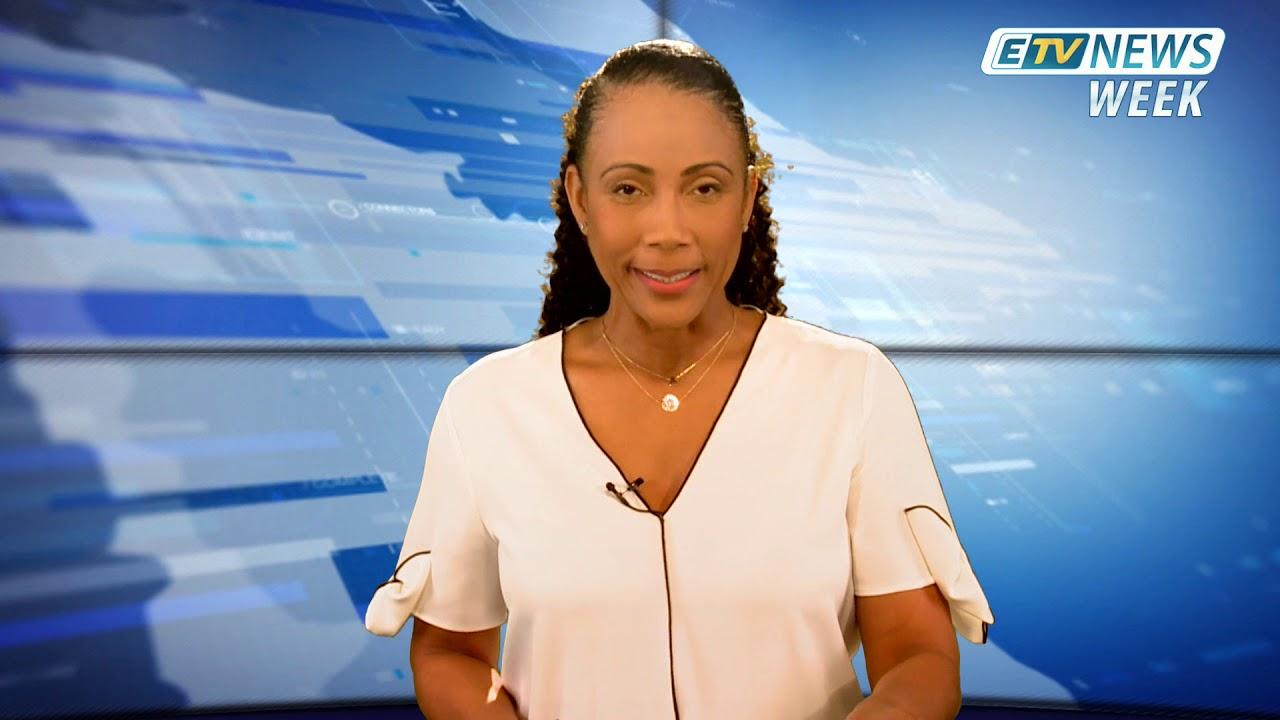 JT ETV NEWS WEEK du 15 Décembre 2018