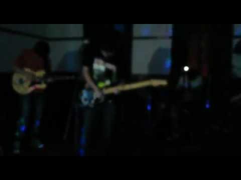 Bestia Bebé (Radio Club Paraguayo - Asunción)