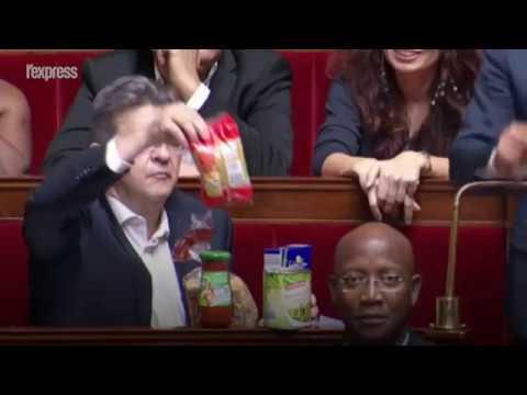 Couacs, disputes, spectacle... Les débuts animés de l'Assemblée nationale
