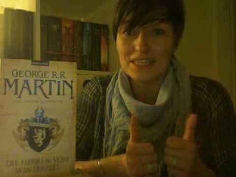 [Rezension] Die Herren von Winterfell - George R.R. Martin (Game of Thrones)