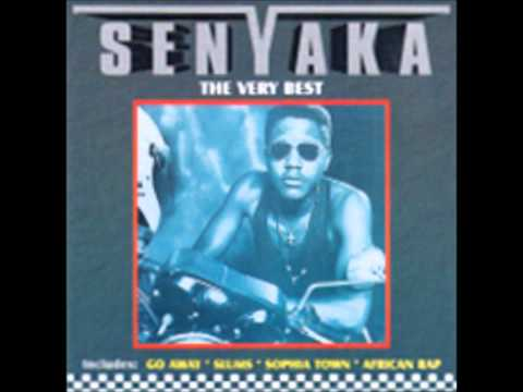 Senyaka - In the mood