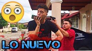 Recopilación De Humor Panameño - Los Nuevos Mejores Videos De JaviGhan