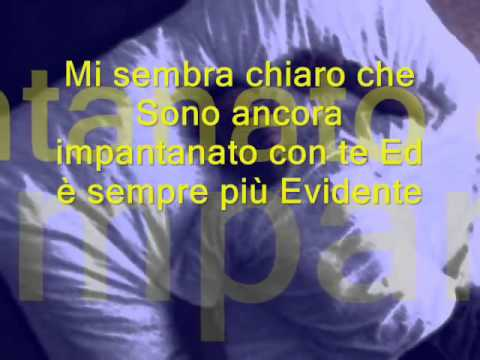 UN'ALTRA TE Eros Ramazzotti Lyric Learn italian singing
