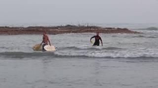 Il surf in Sicilia! Costa sud. Video Surf Agrigento San Leone scirocco ottobre 2016(Mareggiata scirocco 14-16 Ottobre 2016. Costa sud Sicilia. San Leone Agrigento., 2016-10-23T22:03:28.000Z)