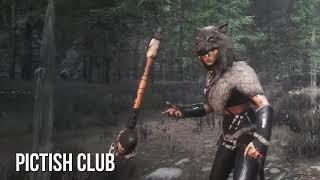 Трейлер Conan Exiles - The Savage Frontier Trailer (ENG)