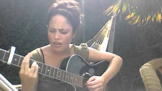 The Beatles - And I love her cover By Natalia Doco