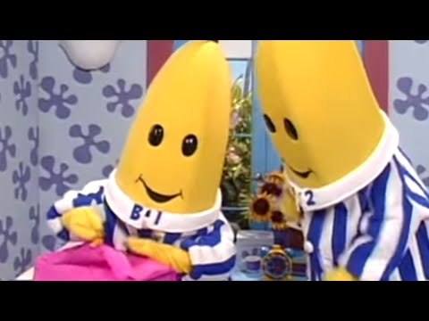 Classic Compilation #13 - Full Episodes - Bananas In Pyjamas Official