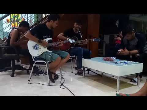 [Tech_Guard] Ungu Suara Hati cover