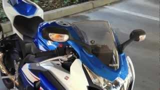 Suzuki GSX R1000 Bike Pics Videos