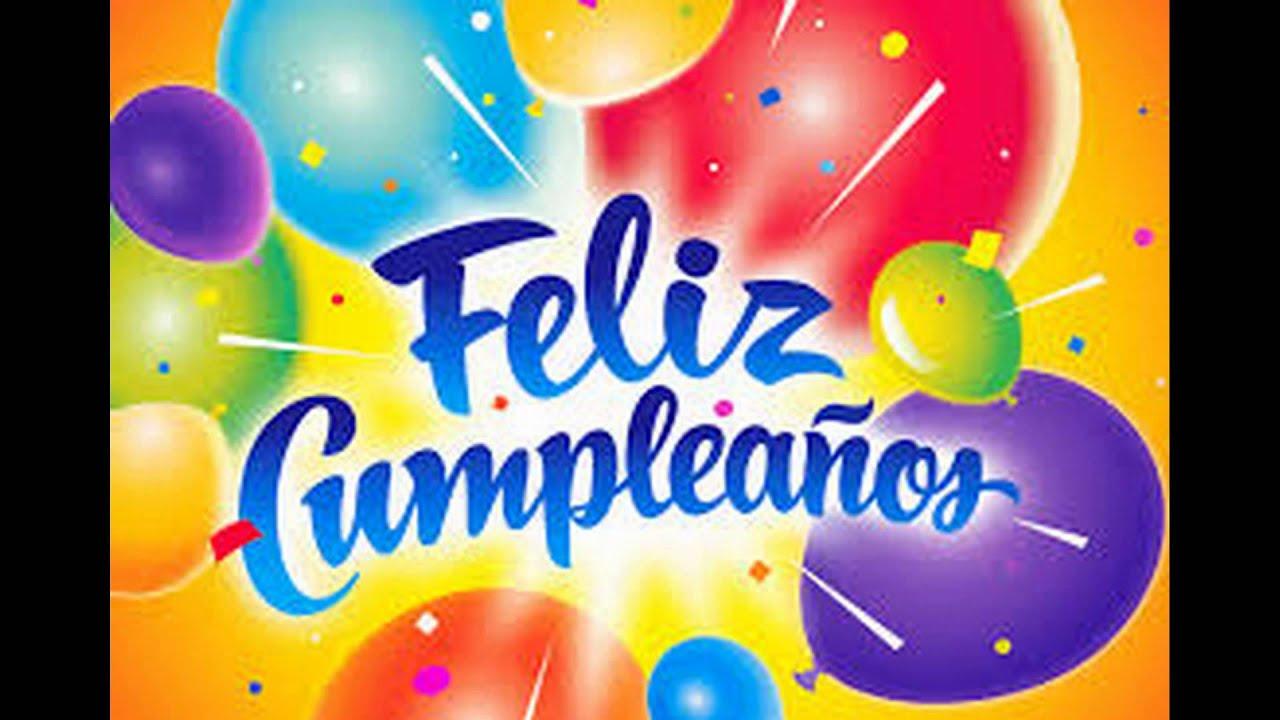 Frases Para Un Aniversario: Feliz Cumpleaños Michel Pinto